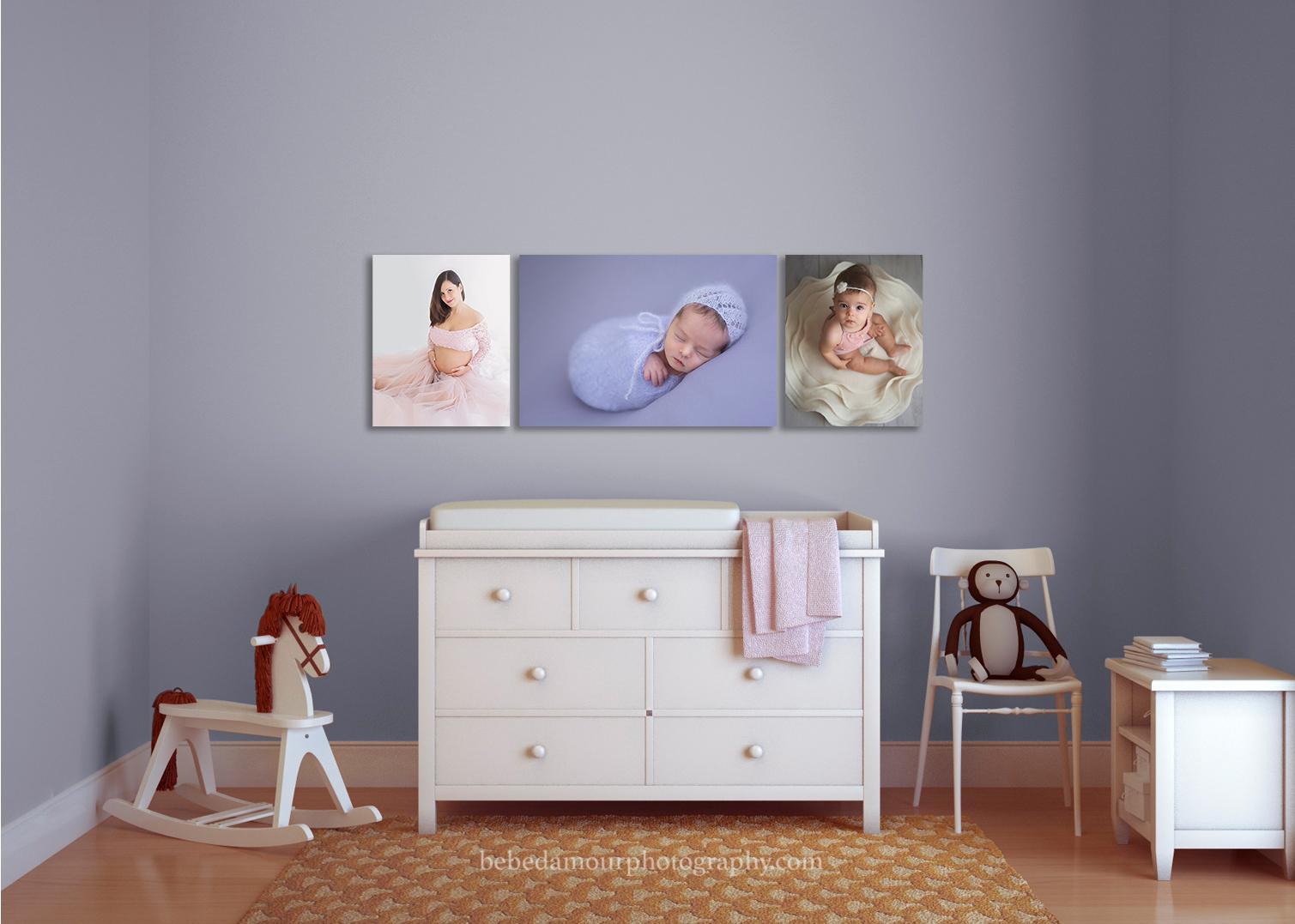3 Buoni Motivi per Fare un Servizio Fotografico al Vostro Bebè fra i 6 e i 9 nove mesi
